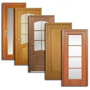 Двери, дверные блоки Вейделевки