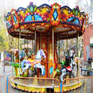 Парки культуры и отдыха Вейделевки