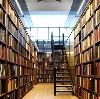 Библиотеки в Вейделевке