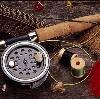 Охотничьи и рыболовные магазины в Вейделевке