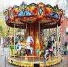 Парки культуры и отдыха в Вейделевке