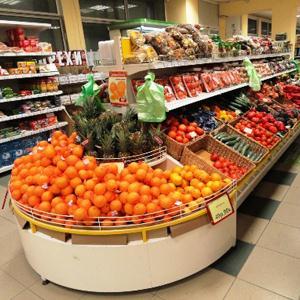 Супермаркеты Вейделевки